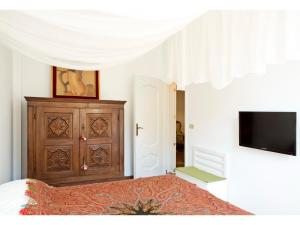 B&B Albaro, Bed and breakfasts  Genoa - big - 16