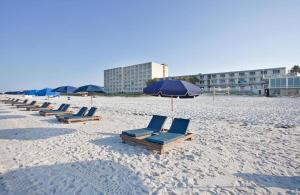 Beachside West Townhome, Appartamenti  Panama City Beach - big - 51