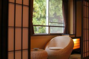 Ichirino Kogen Hotel Roan, Ryokany  Hakusan - big - 31