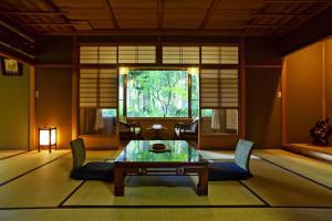 Ichirino Kogen Hotel Roan, Ryokany  Hakusan - big - 30
