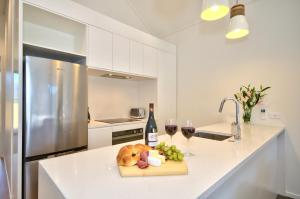 Cherry Blossom Holiday Apartment, Apartmanok  Queenstown - big - 16