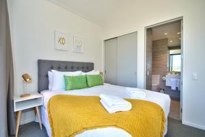 Cherry Blossom Holiday Apartment, Apartmanok  Queenstown - big - 7