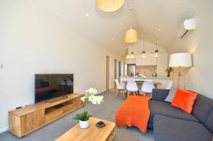 Cherry Blossom Holiday Apartment, Apartmanok  Queenstown - big - 9