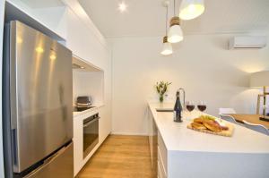 Cherry Blossom Holiday Apartment, Apartmanok  Queenstown - big - 3
