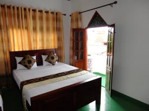 Home Living Unit, Apartmány  Gálla - big - 31