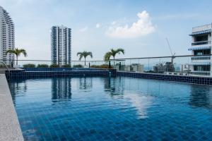 Laguna Bay 2 by Pattaya Rental Apartments, Паттайя