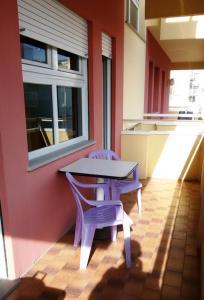 Residence Viamaggio ApartHotel, Appartamenti  Gabicce Mare - big - 9