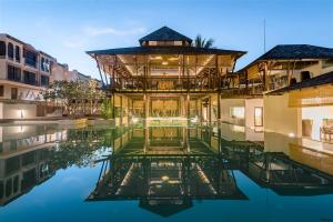 The Palayana Hua Hin Resort and Villas, Resorts  Cha Am - big - 1