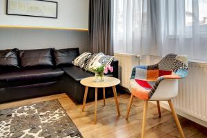 Apartamenty Oltaszynska
