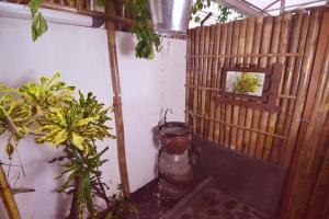 Happy Buddha Yogyakarta, Hostelek  Yogyakarta - big - 25
