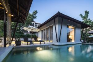 The Palayana Hua Hin Resort and Villas, Resorts  Cha Am - big - 10