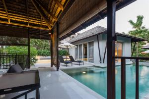 The Palayana Hua Hin Resort and Villas, Resorts  Cha Am - big - 5