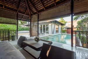 The Palayana Hua Hin Resort and Villas, Resorts  Cha Am - big - 25