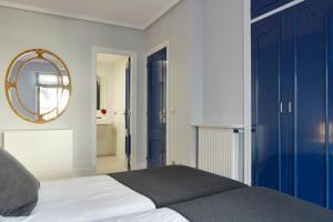 Miraconcha Terrace Apartment by FeelFree Rentals, Appartamenti  San Sebastián - big - 3