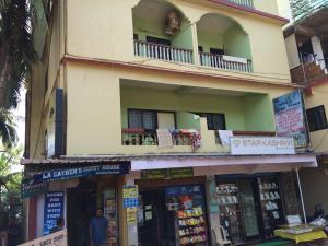 Bhoomi Holiday Homes La Cayden's, Dovolenkové domy  Arambol - big - 20