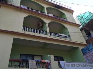 Bhoomi Holiday Homes La Cayden's, Dovolenkové domy  Arambol - big - 21