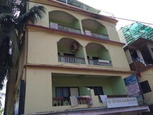 Bhoomi Holiday Homes La Cayden's, Dovolenkové domy  Arambol - big - 19