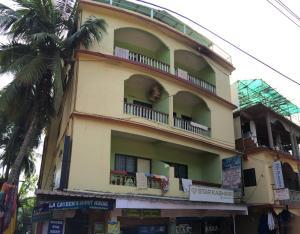 Bhoomi Holiday Homes La Cayden's, Dovolenkové domy  Arambol - big - 22