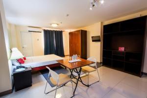 ZEN Rooms Mabini Ermita, Hotely  Manila - big - 22