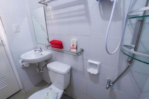 ZEN Rooms Mabini Ermita, Hotely  Manila - big - 10