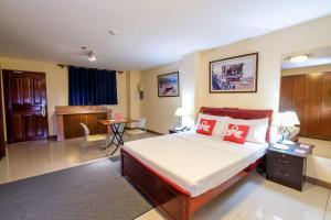 ZEN Rooms Mabini Ermita, Hotely  Manila - big - 12