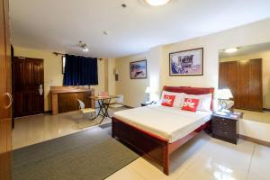 ZEN Rooms Mabini Ermita, Hotely  Manila - big - 15