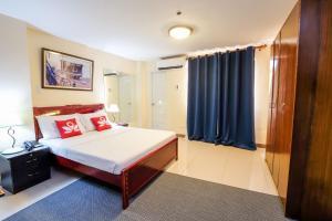 ZEN Rooms Mabini Ermita, Hotely  Manila - big - 3