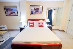 ZEN Rooms Mabini Ermita, Hotely  Manila - big - 17