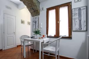 La Corte Segreta, B&B (nocľahy s raňajkami)  Salerno - big - 95