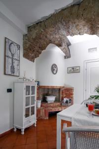 La Corte Segreta, B&B (nocľahy s raňajkami)  Salerno - big - 91