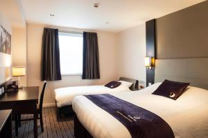 Premier Inn Guildford North - A3, Hotel  Guildford - big - 2