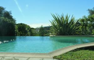 Villa l'Ara, Виллы  Ванс - big - 3