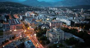 Apartment Temple, Ferienwohnungen  Podgorica - big - 1