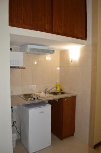 Alojamento Local Trigal, Apartmanok  Funchal - big - 19