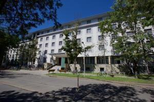 OEC West Hostel