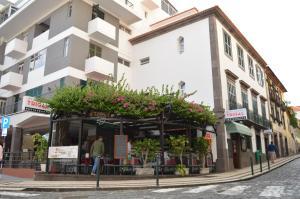Alojamento Local Trigal, Apartmanok  Funchal - big - 33