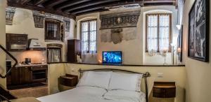Residence Casanova Duomo, Verona, Italy   J2Ski