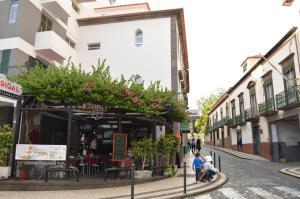 Alojamento Local Trigal, Apartmanok  Funchal - big - 39