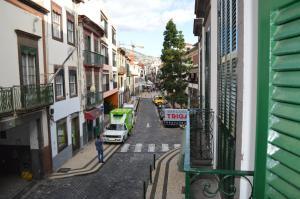 Alojamento Local Trigal, Apartmanok  Funchal - big - 31