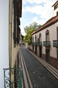 Alojamento Local Trigal, Apartmanok  Funchal - big - 25