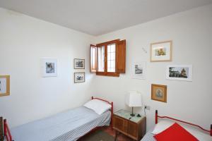 Isidoro, Venkovské domy  Pozzolatico - big - 16