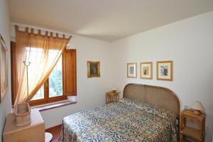 Isidoro, Venkovské domy  Pozzolatico - big - 6