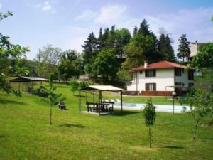 Casale Essenze, Apartmány  Campestri - big - 1