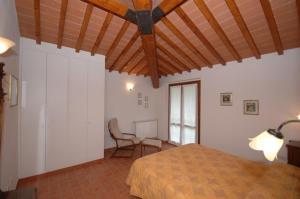 Casale Essenze, Apartmány  Campestri - big - 15