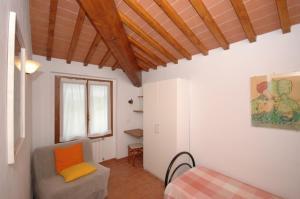 Casale Essenze, Apartmány  Campestri - big - 13