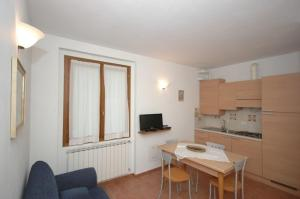 Casale Essenze, Apartmány  Campestri - big - 8