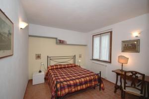 Casale Essenze, Apartmány  Campestri - big - 7