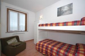 Casale Essenze, Apartmány  Campestri - big - 6