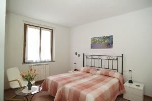 Casale Essenze, Apartmány  Campestri - big - 4