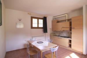 Casale Essenze, Apartmány  Campestri - big - 3
